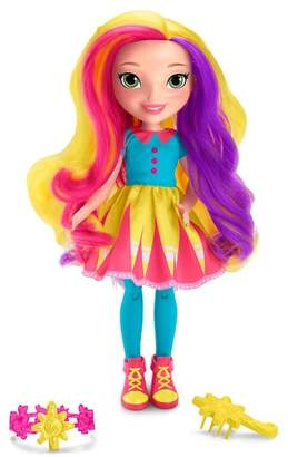 Fisher-Price Sunny Day Brush & Style Sunny Doll