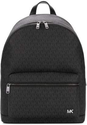 MICHAEL Michael Kors monogram print backpack