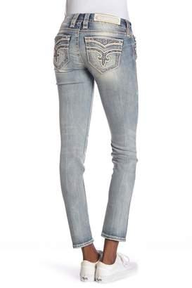 Rock Revival Royal Distressed Skinny Jeans