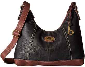 b.o.c. Coshocton Hobo with Power Bank $88 thestylecure.com