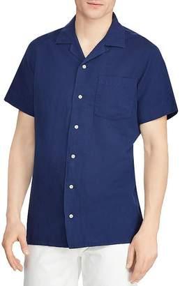 Polo Ralph Lauren Classic Fit Camp Shirt - 100% Exclusive