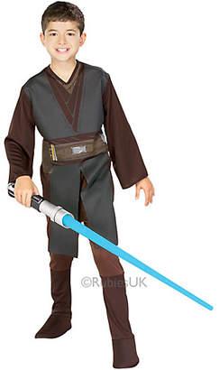 Rubie's Costume Co Child's Anakin Skywalker Fancy Dress Costume - Small
