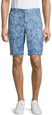 Tommy Bahama Florida Sands Striped Shorts