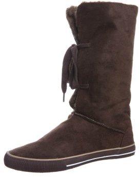 Djeannie Snow Boots brown