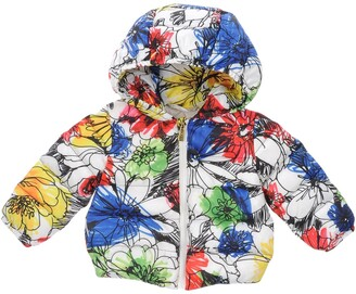 Moschino Down jackets - Item 41725493GU