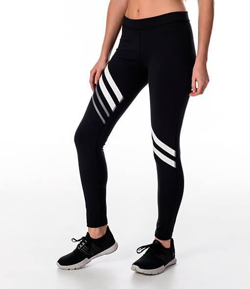 Under Armour Women's Favorite Engineered Leggings