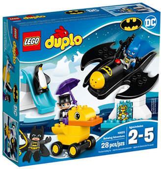Lego DUPLO Super Heroes Batwing Adventure 10823
