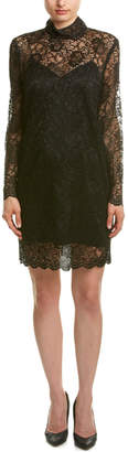 The Kooples Lace Shift Dress