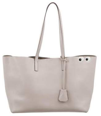 Anya Hindmarch Ebury Shopper II Eyes Tote