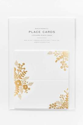Rifle Paper Co. Gold Lace Placecards
