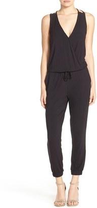 Women's Bb Dakota 'Milligan' Sleeveless Jumpsuit $98 thestylecure.com