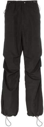 032c cosmic workshop drawstring work trousers