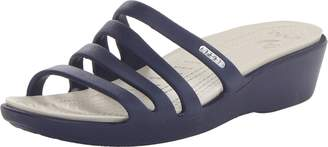 Crocs Rhonda Wedge Pumps (9, )