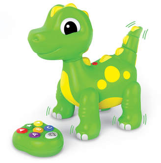 The Learning Journey ABC Dancing Dino