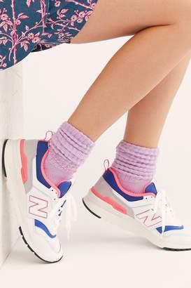 New Balance (ニュー バランス) - New Balance 997H Classic Sneaker