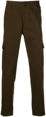 Dondup cropped cargo trousers