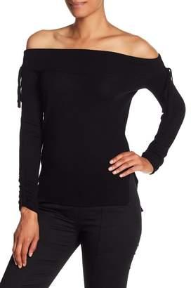Veronica Beard Nolan Ballet Sweater