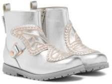 Sophia Webster Baby's & Kid's Mini Karina Ankle Boots