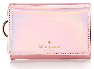 Kate Spade kate spade new york Rainer Lane Collection Darla Trifold Wallet