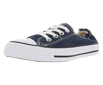a3bd186e8ca8 Converse Chuck Taylor All Star Shoreline Navy Lace-Up Sneaker - 5 B(M
