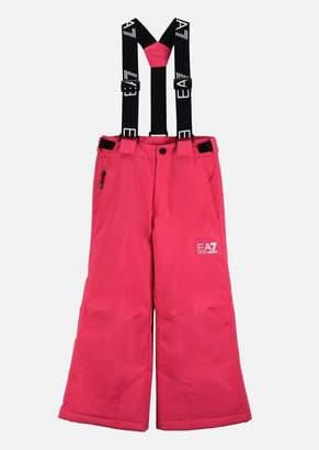 Emporio Armani Ea7 ChildrenS Ski Pants