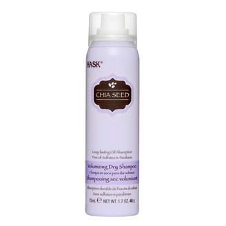 Hask Chia Seed Volumizing Dry Shampoo 48 g