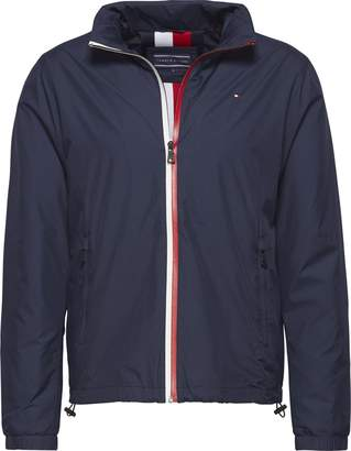 Tommy Hilfiger Men's Lightweight Zip Jacket