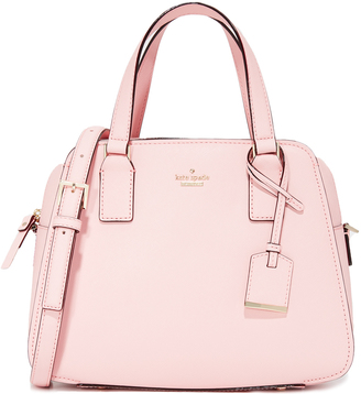 Kate Spade New York Street Little Babe Bag $300 thestylecure.com