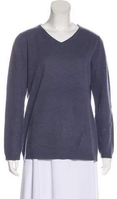 Jarbo Lightweight V-Neck Sweater