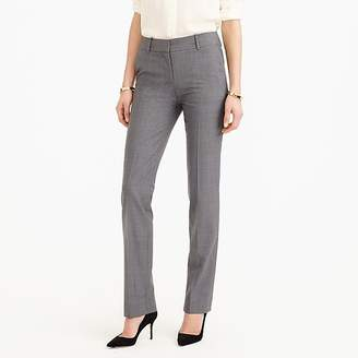 J.Crew Campbell trouser in Italian stretch wool
