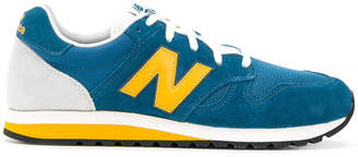New Balance colourblock runner sneakesrs
