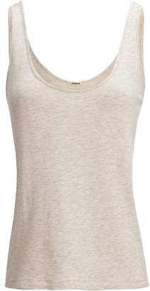 Monrow Supersoft Loose Tank Top - Women's