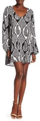 Show Me Your Mumu Donnie Mini Dress