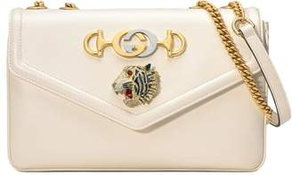 Gucci Medium Rajah shoulder bag
