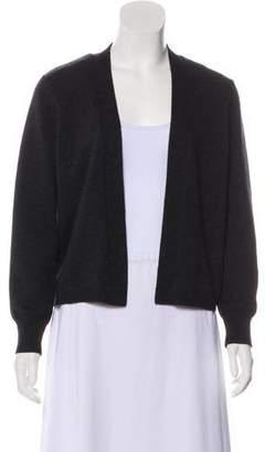 Diane von Furstenberg Knit Wool Cardigan
