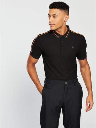 Calvin Klein Golf Extention Polo