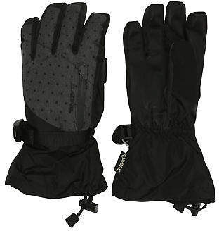 Dakine New Women's Sequoia Womens Glove Waterproof Grey