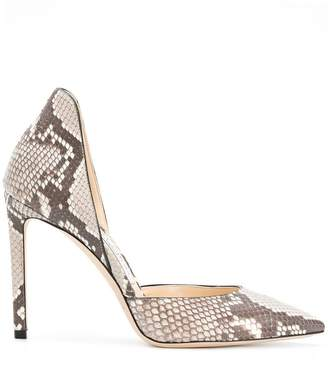 Jimmy Choo Liz 100 pumps