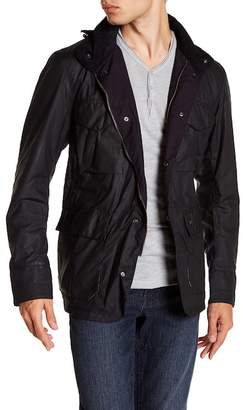 Barbour Tailored Sapper Waxed Jacket