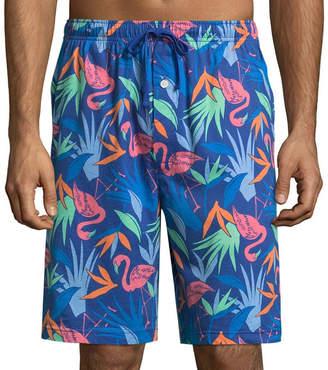 STAFFORD Stafford Knit Pajama Shorts
