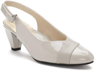 Hush Puppies Soft Style By Soft Style by Dagmar Women's Slingback High Heels