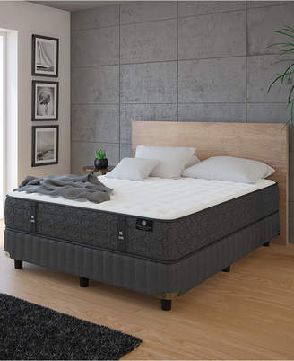 """Hotel Collection by Aireloom Coppertech 12"""" Firm Mattress- California King"""