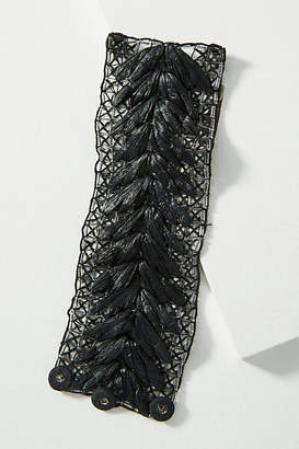 Mignonne Gavigan Judy Raffia Wrap Bracelet