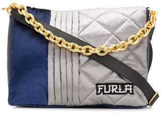 Furla Bomber shoulder bag