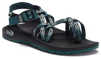 Chaco Zx2 Classic Geometric Pattern Sandal