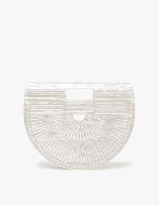 Gaia's Ark Small in Mother of Pearl $298 thestylecure.com