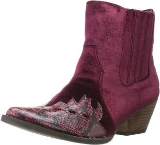 Very Volatile Women's Sava Western Boot