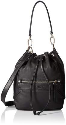 Liebeskind Berlin Women's Brooklyn Leather Bucket Bag Bucket Bag