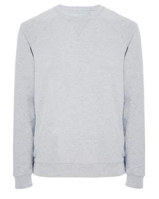 Frame Raglan Crewneck Sweatshirt