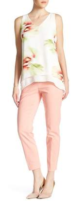 philosophy Slant Pocket Ankle Pant $68 thestylecure.com